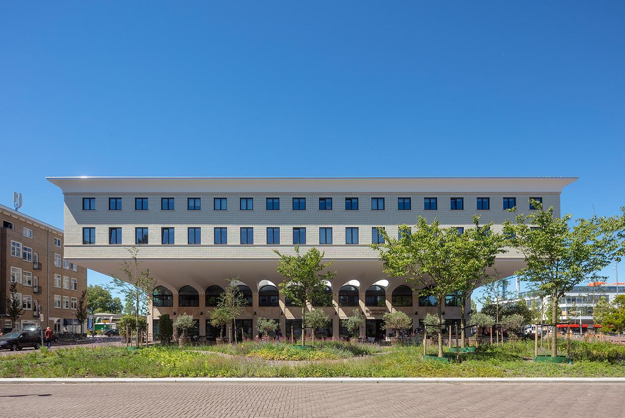 IQNN-Development_Zuidblok-Stadionplein